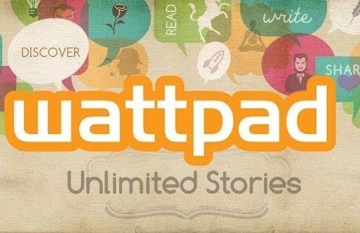 Wattpad'den Roman Oldu: Edebiyatta Wattpad Etkisi - Edebiyat Haber Portalı