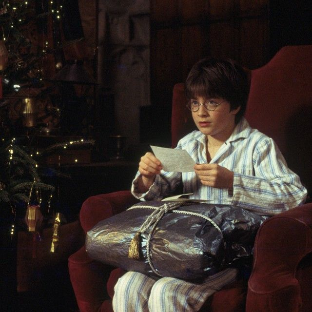1000 ideas about the philosophers on pinterest after for Harry potter christmas present ideas