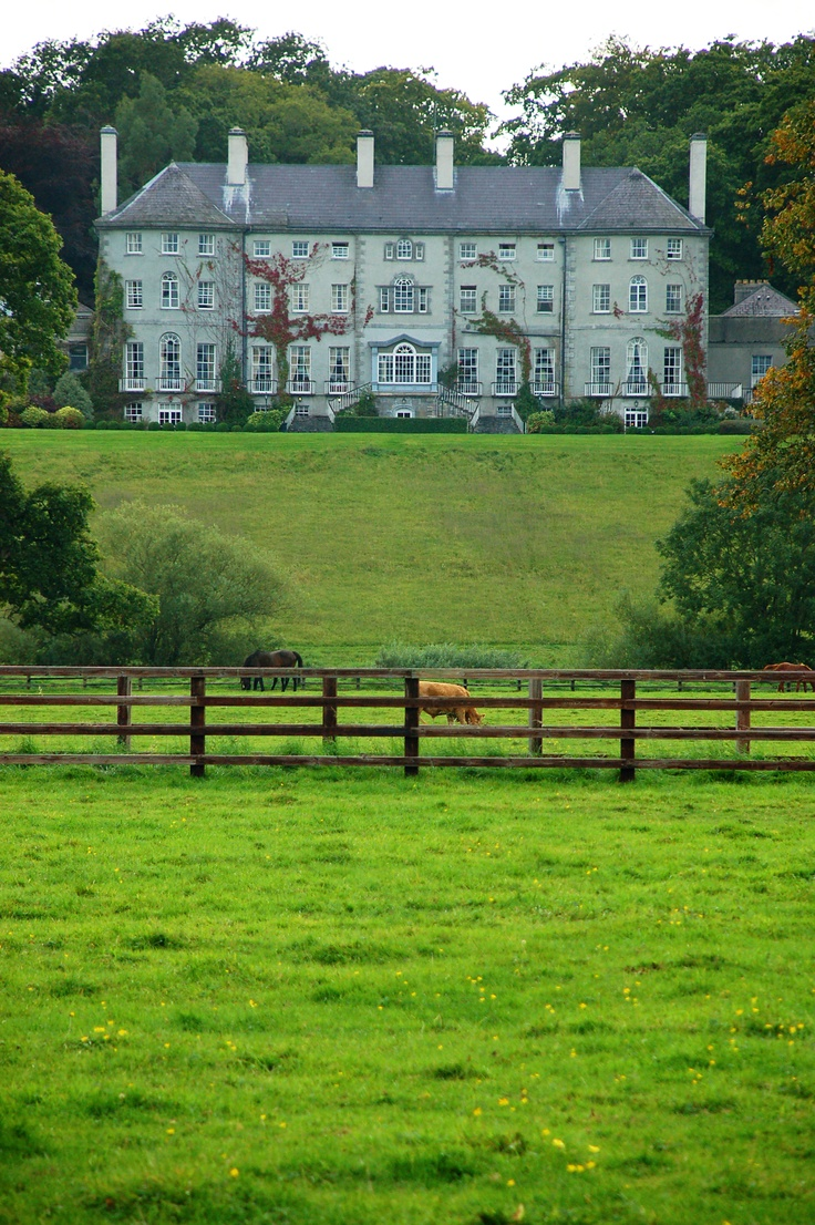34 Best Ireland's Manor Houses And County Homes Images On