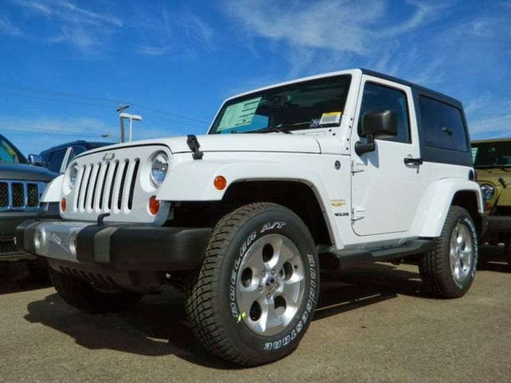 Image result for white jeep wrangler 2 door soft top