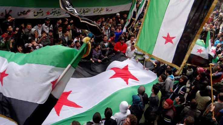 Mark Boothroydhas gathered togethernews sites, analysis, cultural archives and links to a number of the best short films and documentaries to help in understanding the situation in Syria. The Syr…