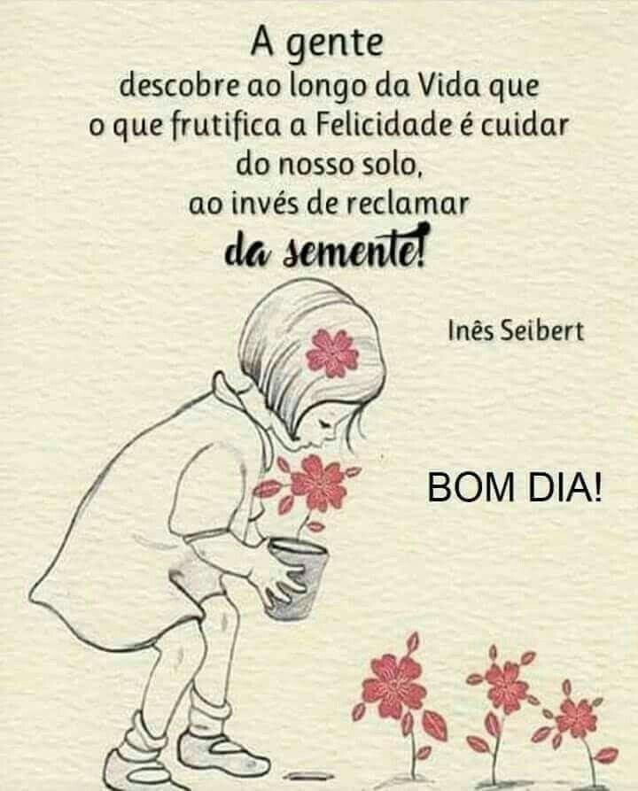 Pin De Betilde Sampaio Em Bom Dia Frases Good Morning E Spirituality