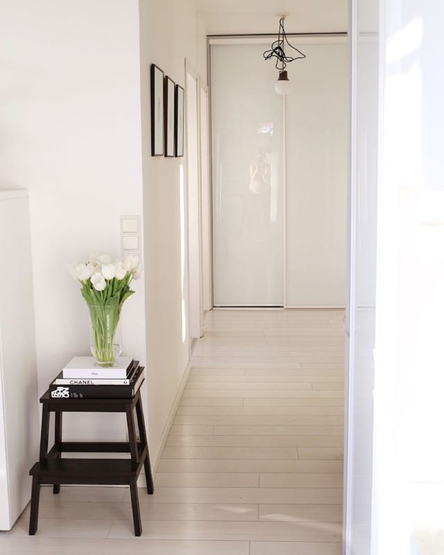 Hallway coming together. #eteinen #sisustus #inspiroivakoti #hallway #entry #scandinavianhome