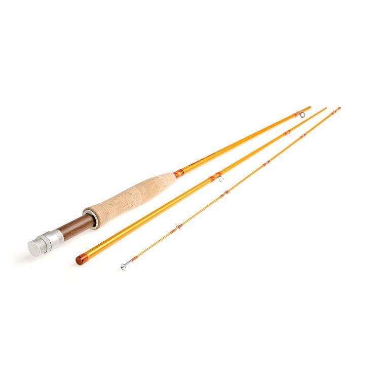 Redington - Butter Stick - Slow Action Fiberglass