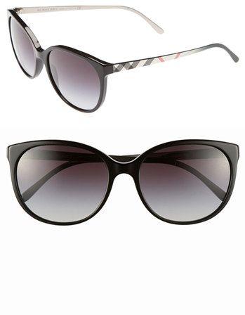 #Burberry                 #Eyewear                  #Burberry #'Spark' #55mm #Sunglasses                Burberry 'Spark' 55mm Sunglasses                                              http://www.snaproduct.com/product.aspx?PID=5421589