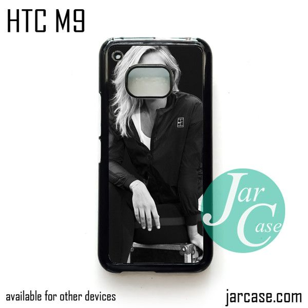 Maria Sharapova 11 Phone Case for HTC One M9 case and other HTC Devices