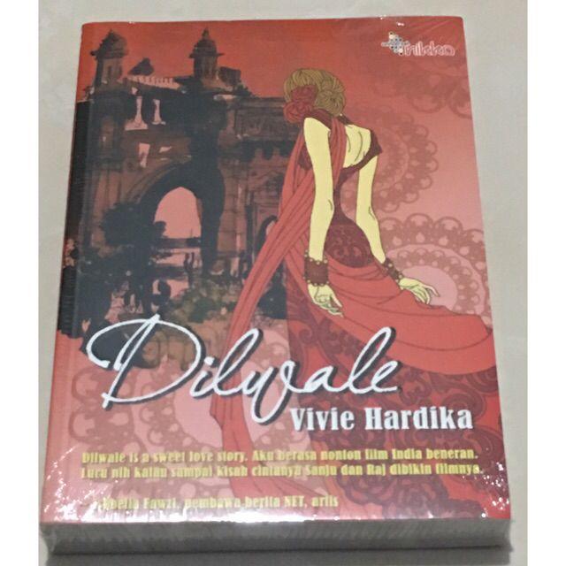 Saya menjual DILWALE  By Vivie Hartika seharga Rp52.000. Dapatkan produk ini hanya di Shopee! https://shopee.co.id/belanjabukubuku/129328079 #ShopeeID