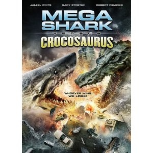 Mega Shark vs Crocosaurus. Having one movie with this megaladon behemoth was just not enough. I'm glad they made round 2, however I am still wondering how they funded a whole second movie though.