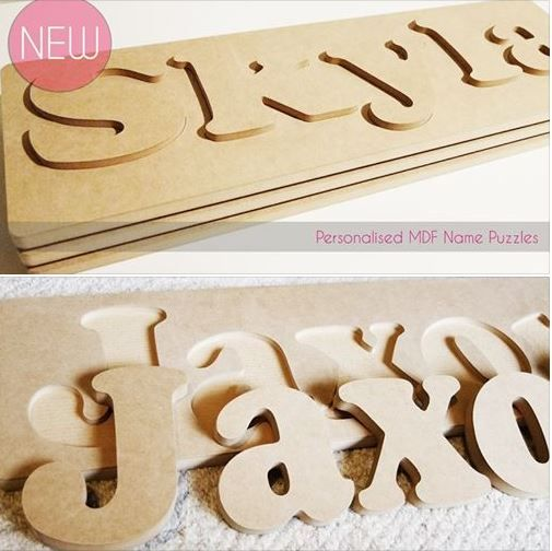 3D Wooden Name Puzzles, Kids wooden puzzles, wooden name, custom wooden puzzle, personalised kids wooden name,