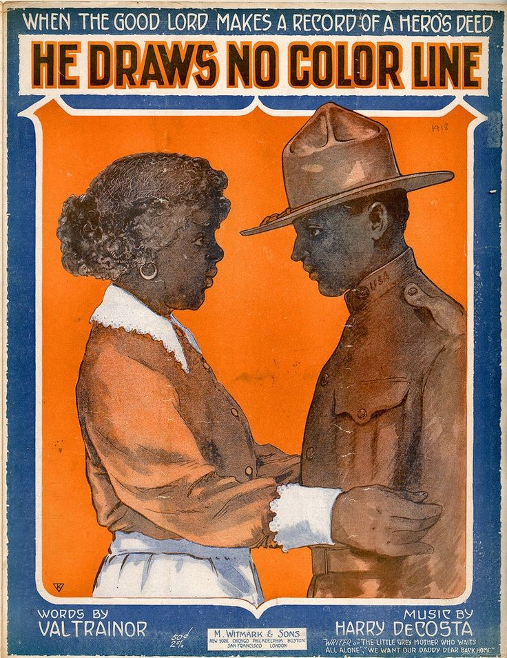 a history of the racial discrimination in post war america Racism in the united states has been widespread since the  that forced the  world to reckon with the brutality of american racism  religion, gender, familial  status, disability, or ethnic origin),.