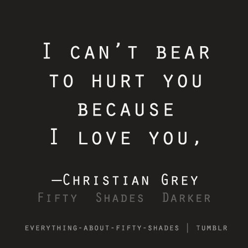 Quotes From 50 Shades Of Grey Pleasing Best 25 Christian Grey Quotes Ideas On Pinterest  50 Shades