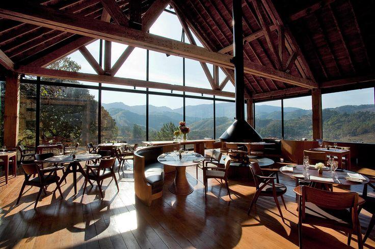 Cadeira Aurora Botanique Hotel & Spa Candida Tabet Arquitetura