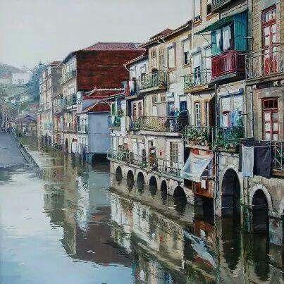 MIRAGAIA subida do rio Douro