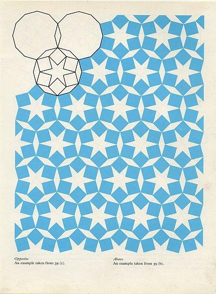 Pattern in Islamic Art - PIA 041