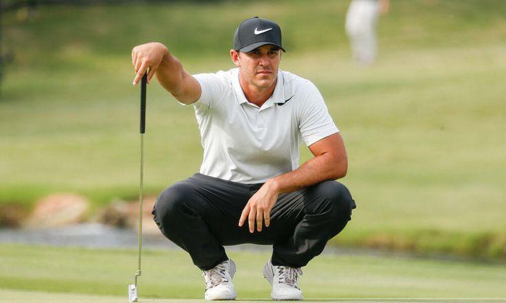 Joe Buck pokes fun at self after golf girlfriend mix-up = Fox Sports commentator Joe Buck misidentified the girlfriend of U.S. Open winner Brooks Koepka on Sunday, mistakenly referring to Jena Sims as.....