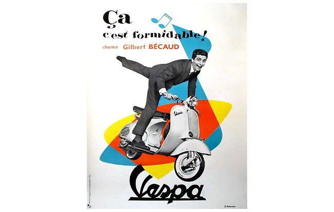 Carteles Antiguos en http://www.alamaula.com/q/cartel+antiguo/S1G1 #Vintage #Decoracion #Nostalgia #Marcas #Carteles #Frases #Slogans #Antiguedades #Curiosidades #Vespa #Motos