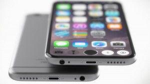 Apple está disminuyendo su producción de iPhone 7