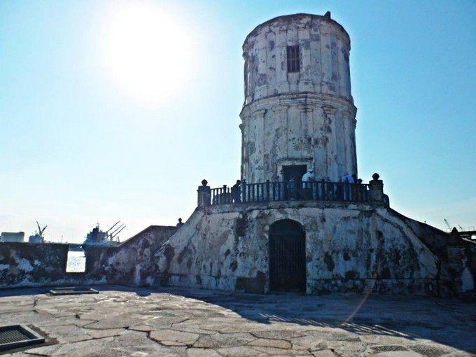Cinco lugares imperdibles que te harán vivir #Veracruz #turismo #BocaDelRio
