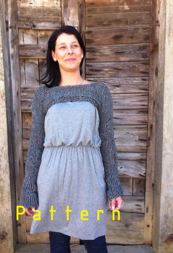 1000+ Bilder zu Things to Wear auf Pinterest | Ärmel, Drops Design ...