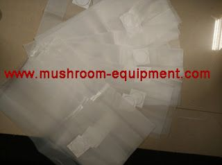 mushroom equipment,mushroom equipment,growing mushrooms indoors: Edible fungus mushroom plastic bag for sale