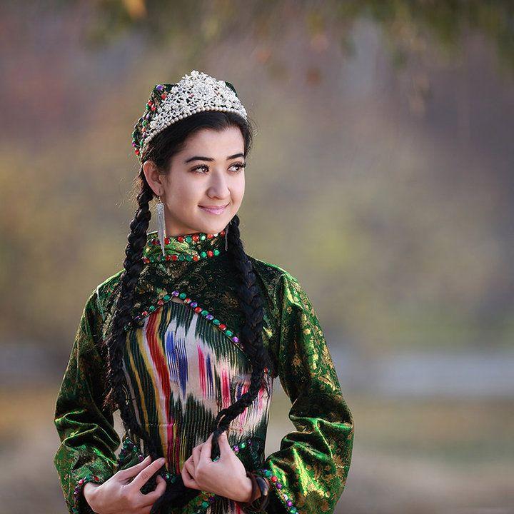 uyghur - photo #4