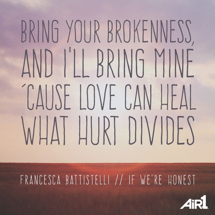 Francesca Battistelli // #IfWereHonest #Air1 #NewMusic