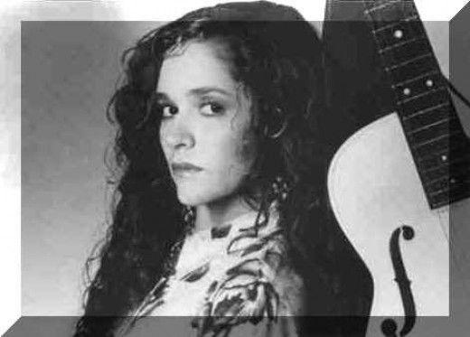 "Nicolette Larson - ""Lotta Love""  http://mentalitch.com/nicolette-larson-lotta-love/"