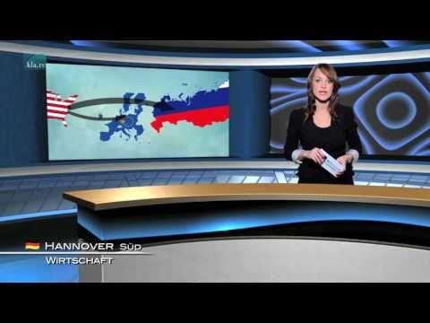 Wem nützen die Russland-Sanktionen? | 17. November 2016 | www.kla.tv/9397 - YouTube