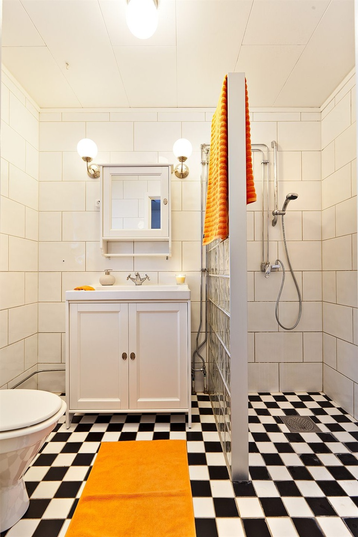 Via Erasweden Bathroom Pinterest