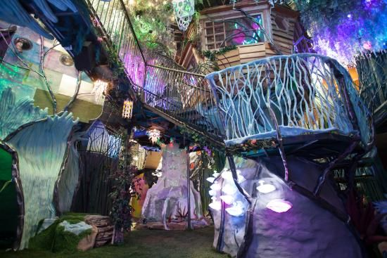Meow Wolf, Santa Fe: See 824 reviews, articles, and 609 photos of Meow Wolf, ranked No.1 on TripAdvisor among 15 attractions in Santa Fe.