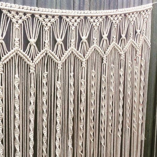 How To Make A Macrame Wall Hanging 53 best macrame images on pinterest | macrame wall hangings
