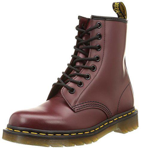 Dr. Martens1460 - Lace-up boots - grün 5jToi
