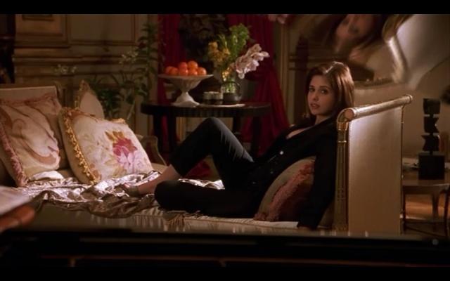 Fashion in Film: Cruel Intentions (1999) Sarah Michelle Gellar