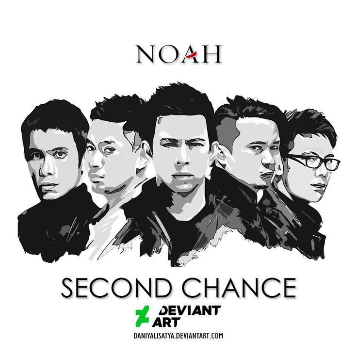 Second Chance #4 by daniyalisatya.deviantart.com on @DeviantArt