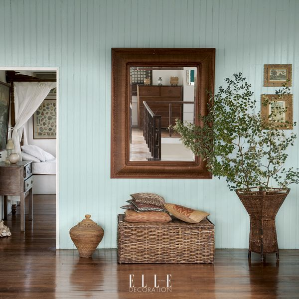 ELLE Decoration Philippines May 2014 | Photography by Caroline Baclig Schmidt and Nicolai Svane