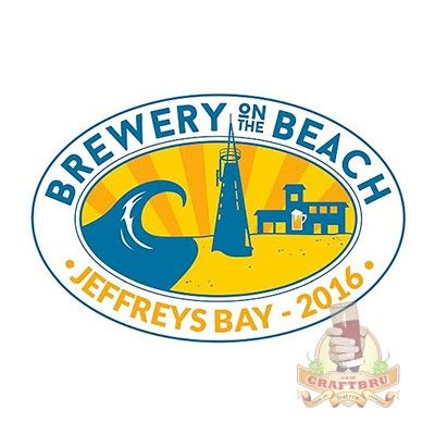 Brewery on the Beach is Mtunzini Brewery reincarnated in the Eastern Cape. Bring on the good times (and beer)