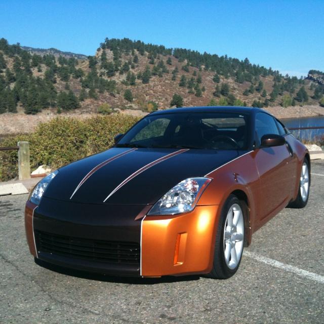 My 350Z · Nissan 350zCar ...