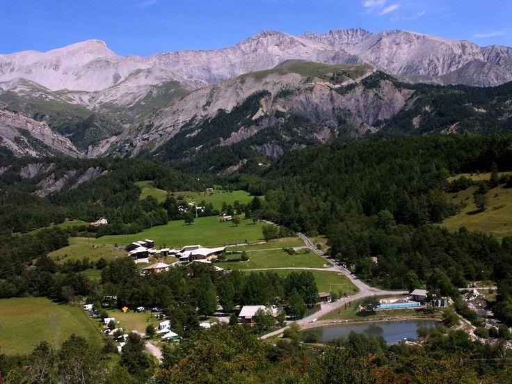 Camping Lou Passavous, Alpen, Frankrijk #camping #alpen #frankrijk