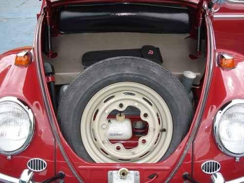 fusca 1300 1970 raridade