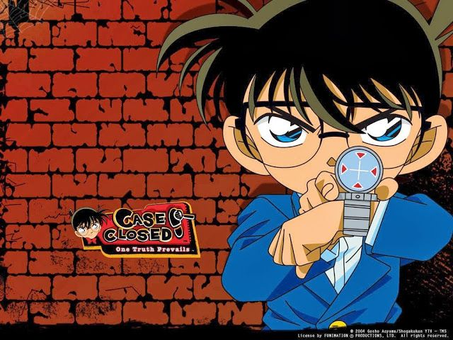 صور المحقق كونان 2020 خلفيات الكرتون المشهور المحقق كونان 2020 Detective Conan Detective Conan Wallpapers Anime