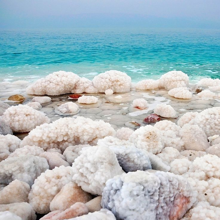 Dead Sea, Israel                                                                                                                                                                                 More