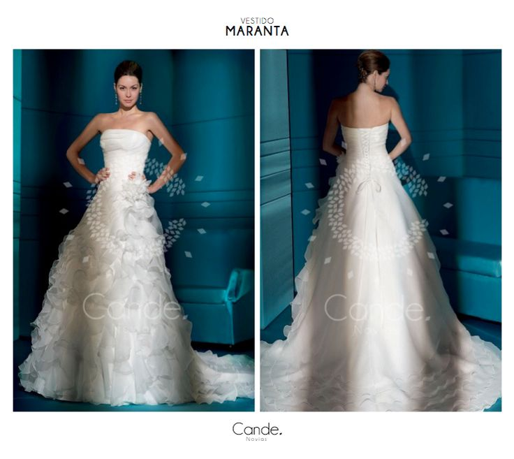 vestido Maranta