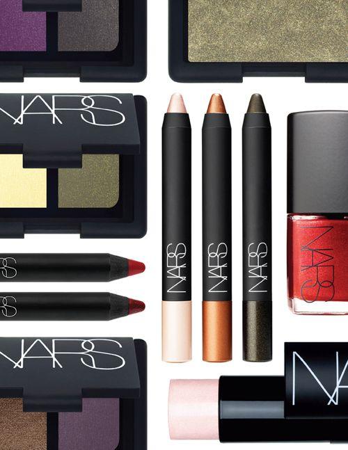 NARS Holiday Makeup Collection