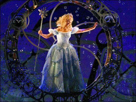 Kristin Chenoweth - PHOTO ARCHIVE: Nine Years of Wicked on Broadway