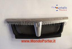 Mascherina Frontale Piaggio Porter b000965