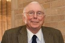 "Charles Thomas Munger (born January 1, 1924) is an American investor, businessman, and philanthropist. He is vice chairman of Berkshire Hathaway, the conglomerate controlled by Warren Buffett. Buffet has described Munger as ""[his] partner."" Munger served as chairman of Wesco Financial Corporation from 1984 through 2011. He is also the chairman of the Daily Journal Corporation, based in Los Angeles, California, and a director of Costco Wholesale Corporation."