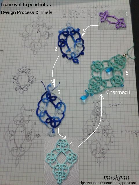 design+process+for+Charmed.JPG 480×640 pixels