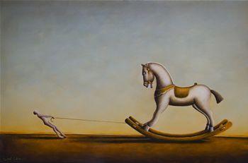 """Tom Erik Andersen """"taming a trojan horse"""""""