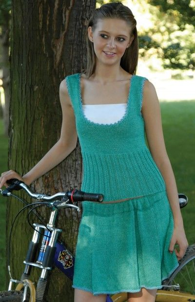 Best Knitting Vacations : Vacation top love this cute it s a free pattern