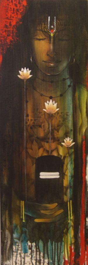 Joldapage Suryanarayan Artworks | IndianArtIdeas